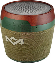 The House Of Marley Chant Mini Green