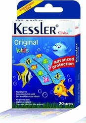 Kessler Original Clinica Kids 20τμχ
