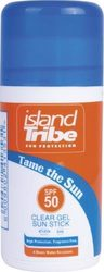 Island Tribe Clear Gel Sun Stick SPF50 30gr