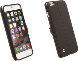 Krusell Back Cover Donso Black (iPhone 6/6s Plus)
