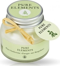 Pure Elements Phyto-Nachtcreme Energie Mit Mangobutter 50ml