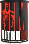 Universal Nutrition Animal Nitro 30 packs Βανίλια