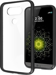 Orzly Bumper Case for LG G5 - Black