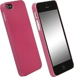 Krusell Back Cover Faceplate Colorcover Pink (iPhone 5/5s/SE)
