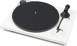 Pro-Ject Audio Primary Ortofon OM 5e White