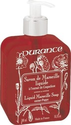 Durance Liquid Marseille Poppy Seed Extract 300ml