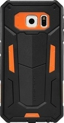 Nillkin Back Cover Defender Orange (Galaxy S6)
