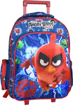 Paxos Trolley Angry Birds 163610