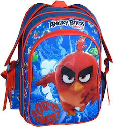 Paxos Angry Birds 163603