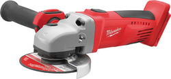 Milwaukee HD28 AG-125-OX