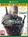 The Witcher 3 Wild Hunt (Complete Edition) XBOX ONE