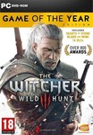 The Witcher 3 Wild Hunt (Complete Edition) PC