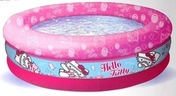 Ludi Hello Kitty Paddling Pool GR08890