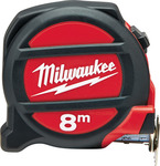 Milwaukee 8m Non Magnetic Tape 48225309