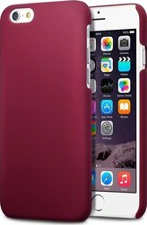 Terrapin Hybrid Rubberised Red (iPhone 6/6S)