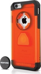 RokForm V3 Crystal Orange (iPhone 6/6s)