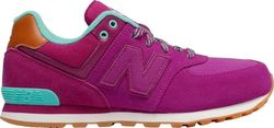 New Balance NB GS KL574NFG