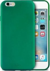 Puro Icon Cover Dark Green (iPhone 6/6S)