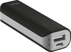 Trust Powerbank Portable Charger 2200mAh