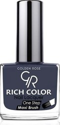 Golden Rose Rich Color Nail Lacquer 146