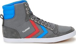Hummel Ten Star High Canvas 635110528