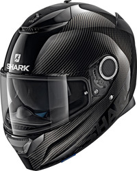 Shark Spartan Carbon Skin Black/Anthracite