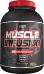 Nutrex Muscle Infusion 908gr Chocolate Banana
