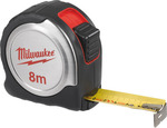 Milwaukee 8mX25mm 4932451640