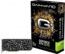 Gainward GeForce GTX1070 8GB (3750)