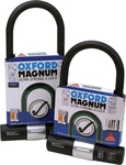 Oxford Magnum U-lock (170x285mm)