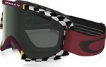 Oakley O2 XL Snow 007045-09