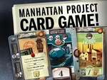Minion Games Manhattan Project Chain Reaction
