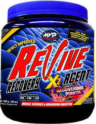 MVP Biotech Revive 1000gr Punch