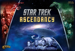 Gale Force Nine Star Trek: Ascendancy