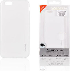 Venus Premium Jelly Case White (iPhone 6/6s)