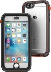 Catalyst Waterproof Case Rescue Ranger Red (iPhone 6/6S)