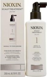 Nioxin Scalp Treatment System 1 200ml