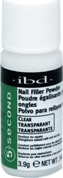 CND Nail Filler Powder Clear 3.9gr