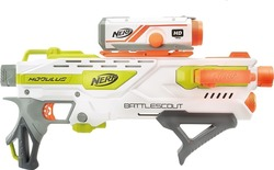 Hasbro Modulus Recon Battlescout ICS-10