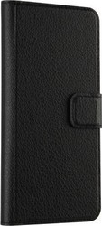 Xqisit Slim Wallet Black (iPhone 6/6s)