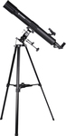 Bresser Taurus 90/900 NG - Refractor with Smartphone Camera Adapter