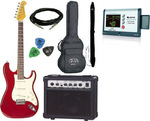 Jack and Danny Pack- 9 Strat Red