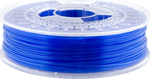 3D Prima Primaselect PETG 1.75mm Transparent Blue 0.75kg (22119)