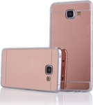 OEM Mirror Rose Gold (Samsung Galaxy A3 2016)