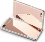 OEM Mirror Rose Gold (Huawei Ascend P8 Lite Dual)