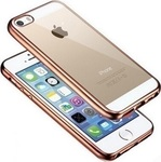 OEM Electro Bumper Rose Gold (iPhone 5/5S/SE)