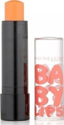 Maybelline Baby Lips Electro Lip Balm Oh Orange