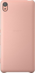Sony Back Cover Rose Gold (Xperia XA)