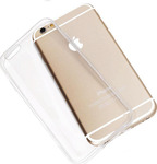 OEM Ultra Slim 0.3mm TPU Transparent (Apple iPhone 5S)