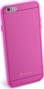 Cellular Line Silicone Pink (Apple iPhone 6 Plus)